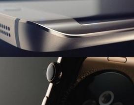 """Samsung bị tố """"đạo"""" ý tưởng quảng cáo của Apple"""