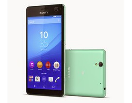 """Sony ra mắt smartphone """"chuyên tự sướng"""" Xperia C4, lộ thông tin Xperia Z4 cỡ nhỏ"""