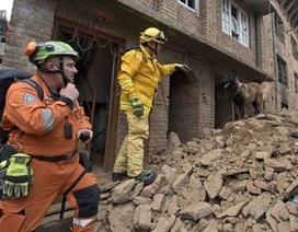 Công nghệ đóng vai trò quan trọng như thế nào trong chiến dịch cứu trợ tại Nepal?
