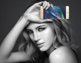ZTE trình làng smartphone không viền với màn hình 2,5D độc đáo