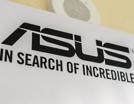 Chủ tịch Asus cân nhắc khả năng mua lại HTC