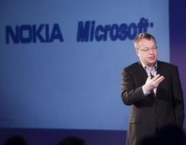 Cựu CEO Nokia Stephen Elop bị Microsoft sa thải?
