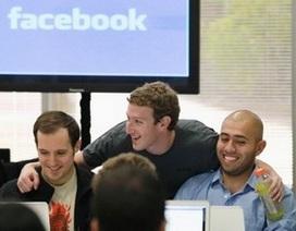 Facebook đối mặt tình trạng mất bình đẳng giới, sắc tộc trong nội bộ