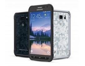 Samsung chính thức trình làng phiên bản siêu bền của Galaxy S6