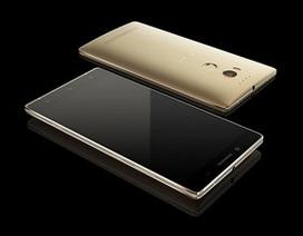 Gionee trình làng smartphone có khả năng chụp ảnh 120 megapixel