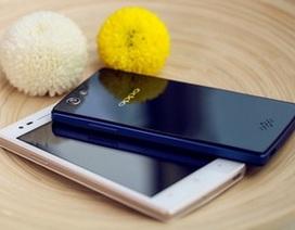 Oppo trình làng bộ đôi smartphone tầm trung