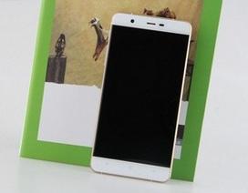 Smartphone dùng chip lõi 8, bộ nhớ RAM 3GB giá chỉ 200USD