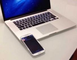 Thủ thuật giúp nhận tin nhắn, cuộc gọi trên smartphone từ máy tính