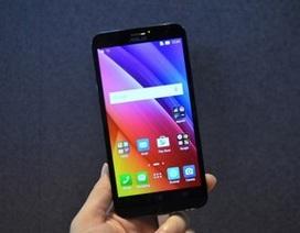 Asus ra mắt thêm phiên bản Zenfone 2 sử dụng chip Qualcomm