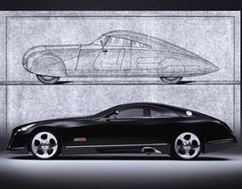 Bộ sưu tập hình nền siêu xe đắt giá nhất thế giới Maybach Exelero