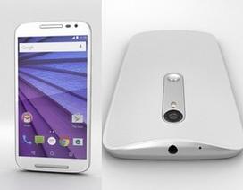 Motorola tổ chức sự kiện đặc biệt ngày 28/7 để ra mắt smartphone mới
