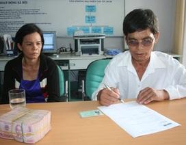 Gần 59 triệu đồng đến với bệnh nhân bị cá trê đâm