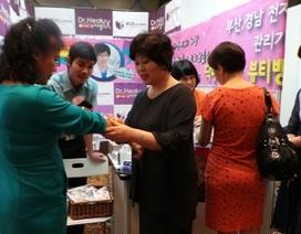 TPHCM hợp tác về du lịch y tế với Hàn Quốc