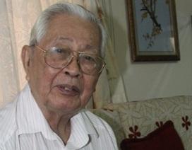 Thầy thuốc Nhân dân Dương Quang Trung đã vĩnh viễn ra đi