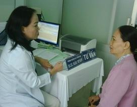 Mở thêm phòng khám bác sĩ gia đình tại quận 8