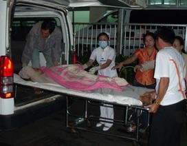 Cấp cứu ngoại viện chưa đáp ứng nhu cầu của người bệnh