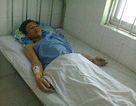 Cứu sống bệnh nhân bị dập gan