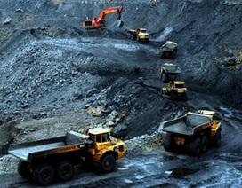 Ngành than cần trên 35.000 tỷ đồng mỗi năm