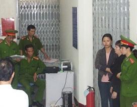 Trưởng phòng ngân hàng bị bắt vì tham ô