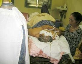 Vợ chồng cụ già bị sát hại dã man