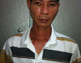 Hà Nội: Đốt nhà để giết người tình cũ