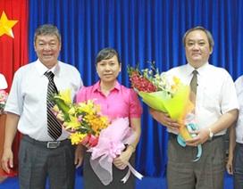 Ngân hàng MHB bổ nhiệm 2 Phó Tổng giám đốc mới