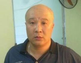 Bắt đối tượng giết 4 người tại Trung Quốc, trốn truy nã sang Việt Nam