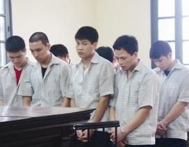 Hà Nội: Đánh chết nghi can, bảy cựu cảnh sát lĩnh án