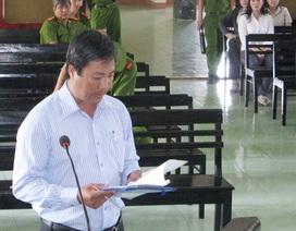 Cựu Chi cục trưởng Thi hành án bị phạt 5 năm tù
