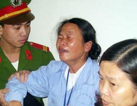Tiếng khóc của người đàn bà mất con