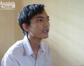 """Hà Nội: Chi tiết vụ dọa """"tặng"""" 1,5 kg thuốc nổ để tống tiền hiệu vàng"""