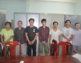 Đề nghị truy tố băng cướp chặt tay, cướp xe SH rúng động Sài Gòn