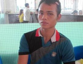 Nam thanh niên bị đánh đập dã man, tống tiền