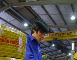 """Nhiều doanh nghiệp Việt Nam nhận giải """"Thương hiệu nổi tiếng ASEAN"""""""