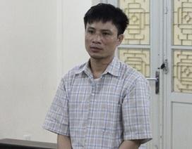 Lĩnh 18 năm tù vì bắt cóc người ngay tại tòa án
