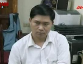 Giám đốc Trung tâm Thẩm mỹ Cát Tường tại Cơ quan CSĐT