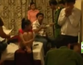 Truy quét các điểm hớt tóc nam trá hình ở Quảng Ngãi
