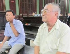 Nguyên Trưởng phòng CSĐT Công an tỉnh Tiền Giang vào tù