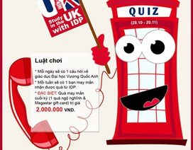 Du học Vương quốc Anh – chi phí có thực sự cao như bạn nghĩ?