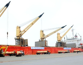 Xi măng Cẩm Phả chuyển nhượng 70% cổ phần cho Viettel