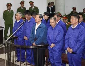 """Cựu Chủ tịch Dương Chí Dũng - TGĐ Mai Văn Phúc """"đấu khẩu"""" nảy lửa"""