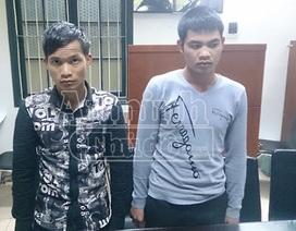 Hà Nội: Nhẫn tâm bán bạn gái vào động mại dâm với giá 2.800.000 đồng