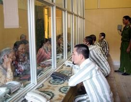 Chuẩn bị Tết ấm áp cho phạm nhân Trại tạm giam Hải Phòng