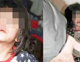 Hành hạ trẻ em gái: Sự đốn mạt tận cùng