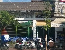Phá ổ bạc tại quán cà phê của Phó giám đốc Kho bạc Nhà nước