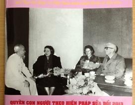 Tạp chí luật sư Việt Nam ra mắt bạn đọc