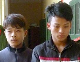 Hà Nội: Bộ đôi 9X rủ nhau đi cướp taxi