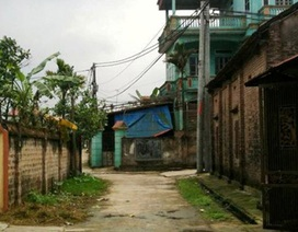 Hà Nội: Phẫn nộ 2 bố con hiếp dâm cháu gái 14 tuổi