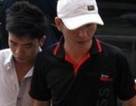 3 năm tù cho nguyên nữ đại úy công an giải cứu người tình