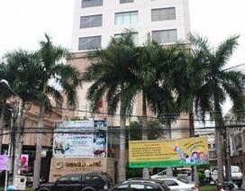 Cưỡng chế thi hành án khách sạn lớn nhất Đồng Nai